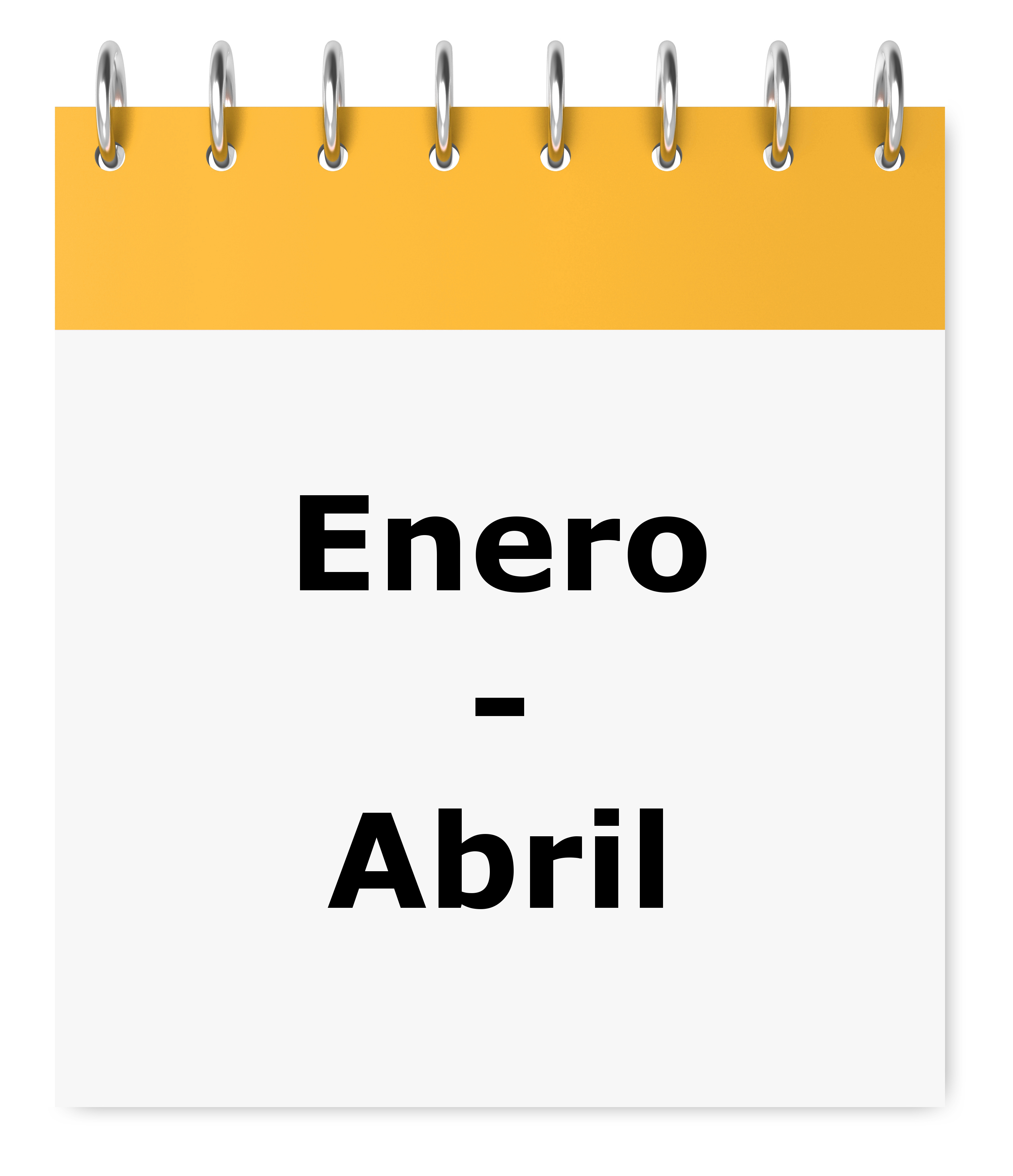 Ultras enero-abril