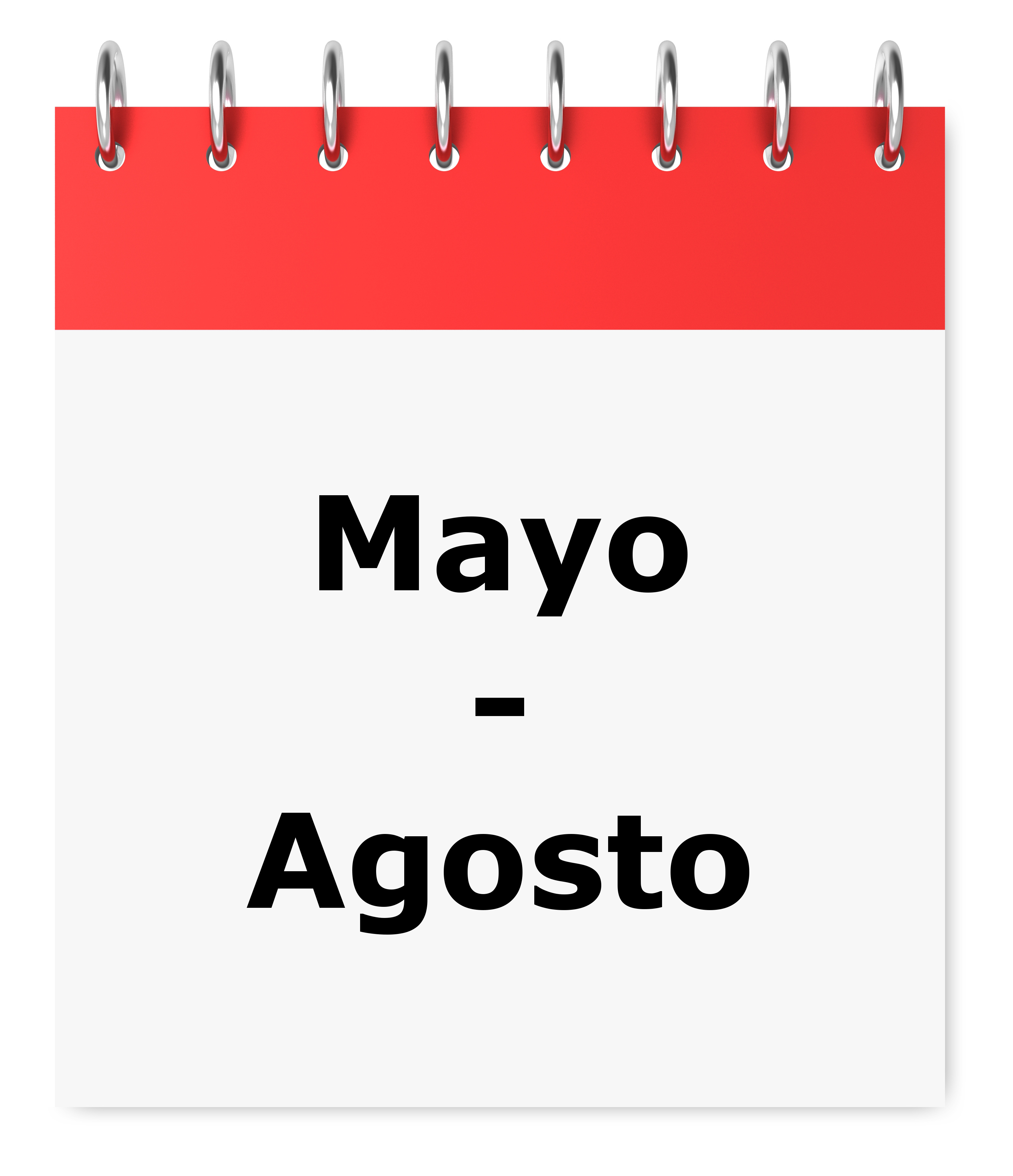 Ultras mayo-agosto